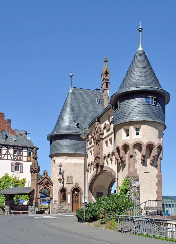 Ferienhaus Mosel Chalets Ausflugstipps