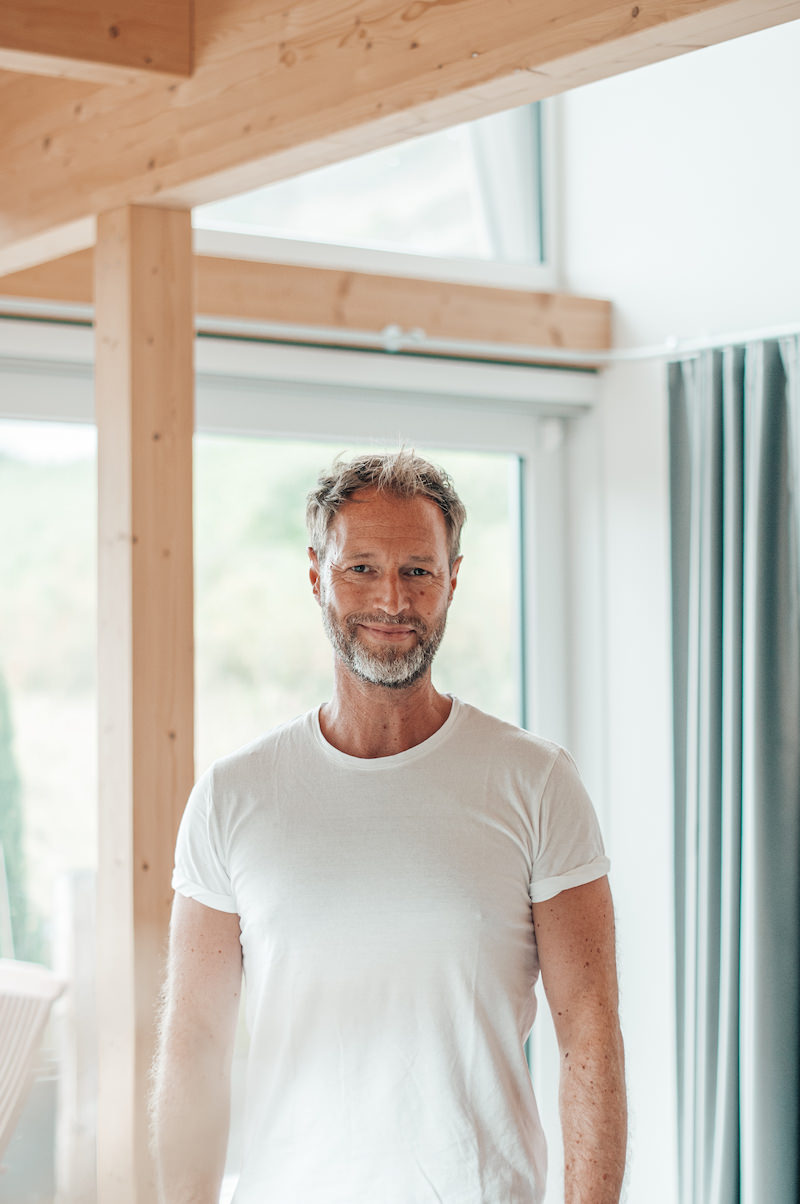Ferienhaus Mosel Chalets Holger Maurer Inhaber