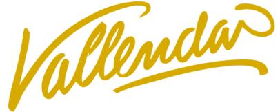 Logo Vallendar Destillerie und Brennerei - Partner der Mosel Chalets Ferienhäuser